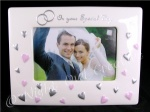 Wedding Photo Frame - On your Special Day